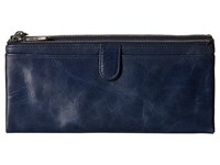Hobo Taylor Royal Wallet Handbags Navy