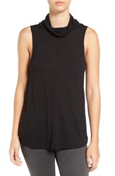 Cupcakes And Cashmere Women's 'Dustin' Sleeveless Cowl Neck Top