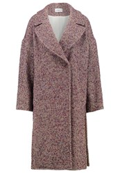 Cacharel Classic Coat Rot Red