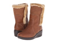 Softspots Corby Whiskey Tan Whiskey Women's Boots