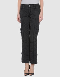 Marrakech Casual Pants Steel Grey