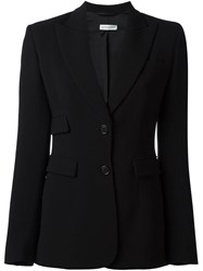 Altuzarra Two Button Blazer Black
