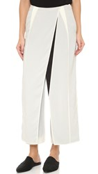 O'2nd Arrancha Pants Optic White