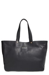 Men's Salvatore Ferragamo 'Keepers Pelle 2' Oversize Tote