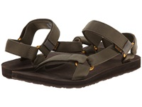 Teva Original Universal Lux Stone Grey Men's Sandals Gray