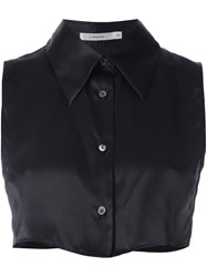 Lareida Sixties Collar Shirt Black