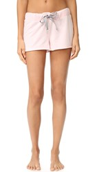 Honeydew Intimates Lounge Shorts Blush