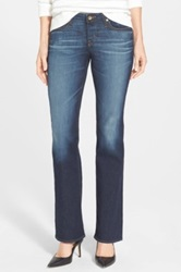 Big Star 'Remy' Bootcut Jeans Regular And Long Blue