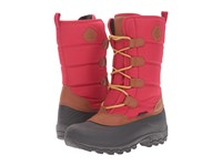 Kamik Mcgrath Red Women's Cold Weather Boots