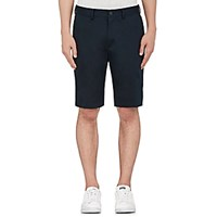 Vince. Men's Micro Twill Shorts Navy