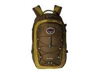 Osprey Quasar Olive Green Backpack Bags
