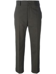 Sofie D'hoore 'Prior' Trousers Green