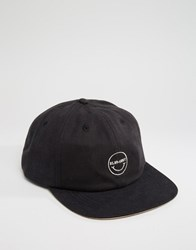 Element Cap Endeavour Black