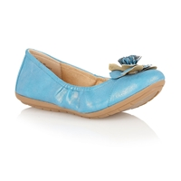 Naturalizer Unite Casual Shoes Turquoise