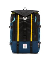 Topo Designs Mountain Pack Navy