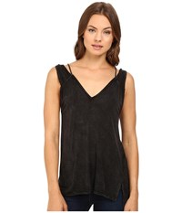 Project Social T Soho Tank Top Mw Black Women's Sleeveless