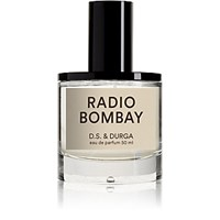 D.S. And Durga Women's Radio Bombay Edp No Color