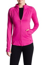 The North Face Pulse Jacket Pink