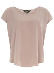 Dorothy Perkins Luxe Batwing Top Pink
