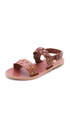 Hudson Axis Studded Sandals
