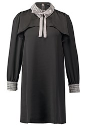 Sister Jane Summer Dress Black