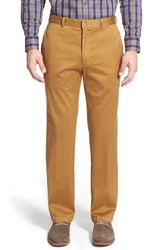 Men's Bobby Jones 'James' Straight Leg Stretch Twill Pants
