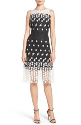 Julia Jordan Women's Lace Dress