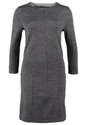 Marc O'polo Summer Dress Stone Grey Anthracite