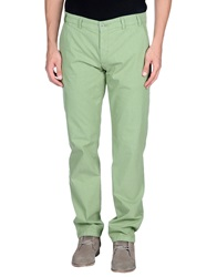 Liu Jo Jeans Casual Pants Military Green