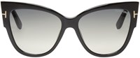 Tom Ford Black Anoushka Sunglasses