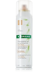 Klorane Dry Shampoo With Oat Milk Natural Tint 150Ml