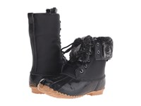 Tundra Boots Barbara Black Women's Cold Weather Boots