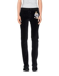 Philipp Plein Couture Trousers Casual Trousers Women Black