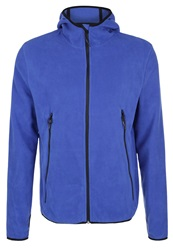 Your Turn Active Fleece Royal Blue