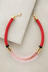 Asticou Necklace Medium Pink