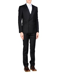 Karl By Karl Lagerfeld Suits Black
