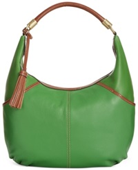 Tignanello Everyday Casual Leather Hobo