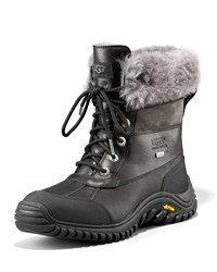 Adirondack Lug Sole Boot Ugg Australia Brown