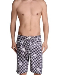 Vans Beach Pants Grey