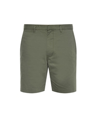 Marc By Marc Jacobs Washed Cotton Twill Shorts