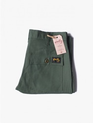 Stan Ray Slim Fatigue Pant Olive