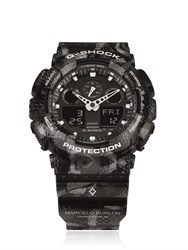 G Shock Marcelo Burlon Snake Printed Resin Watch