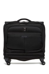 Delsey Helium Pilot 3.0 Spinner Trolley Tote Black