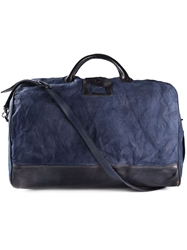 Numero 10 'Monzeglio' Luggage Bag Blue