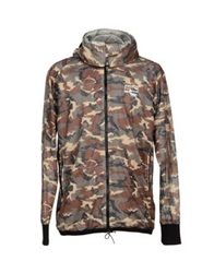 Collection Privee Collection Privee Jackets Grey