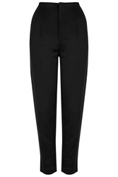 Scuba Tapered Trousers By Jovonna Black