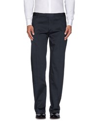 Love Moschino Trousers Casual Trousers Men Steel Grey