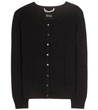 81 Hours Cashmere Cardigan Black