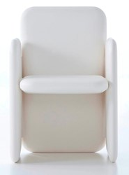 Gandia Blasco Big Armchair