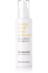 This Works Energy Bank Body Makeover 120Ml